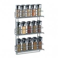 Extra Large Spice Rack Stainless Steel Spice Rack Wall Mount Foter