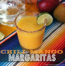 mango margarita recipe mango margaritas the cavender diary