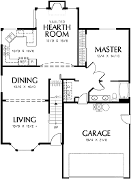 cape cod style floor plans cape cod style plan with hearth room 69275am architectural