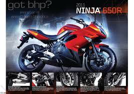 the ninja 650r bajaj releases teasers page 4 team bhp