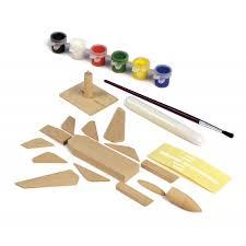 wooden kit my wooden kit fighter jet artesanialatina