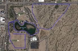 Tumbleweed Park Map Red Mountain High Results