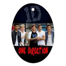 check out these one direction ornaments for 8 99 here http