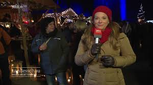 Baden Baden Weihnachtsmarkt Auf Den Weihnachtsmarkt In Der Ravennaschlucht Landesschau Baden