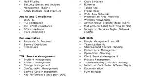 Security Specialist Resume Physical Security Resume Security Specialist Resume Sample