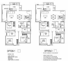 The Parc Condo Floor Plan Parc Life Floor Plan Showflat 61001778