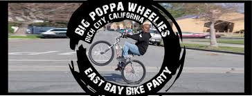 east bay bike party get out and ride
