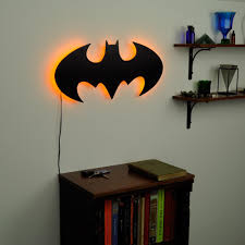 Batman Room Decor Batman Room Decorating Ideas Design Decoration