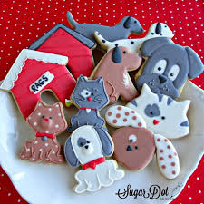 Decorated Gourmet Cookies Best 25 Cat Cookies Ideas On Pinterest Easter Desserts Easter