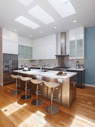 houzz kitchen island best l shaped kitchen island design ideas remodel pictures houzz