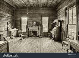 old farmhouse interior home