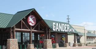 Gander by Report Gander Mountain Exploring Restructuring Sgb Online
