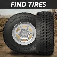Bf Goodrich Rugged Trail Tires Short Course Sportsman Class Dot Legal Tire Rugged Trail T A