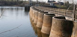 se d arrasser d un canap travaux autour des barrages du sud manche vinci et antéa
