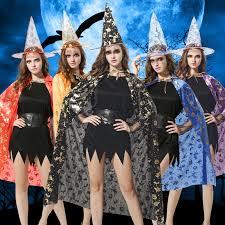 Blue Black Halloween Costumes Cheap Cape Halloween Costumes Aliexpress Alibaba