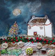 128 best christmas u0026 winter greeting cards images on pinterest