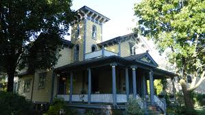 Railroad House Plans Rumors Of Underground Railroad In Irving Park Prompt