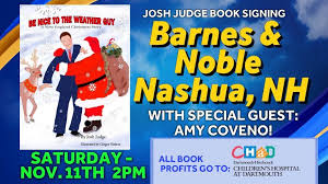 Barnes And Nobles Nashua Nh Amy Coveno Amywmur Twitter