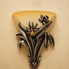 Wall Sconce Uplight Small Wall Sconce Uplight Glass Shades