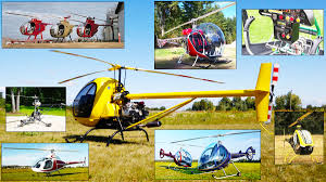 kit helicopters in south africa redback aviation
