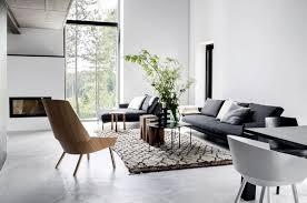 scandanavian designs scandinavian design in the space concept of maja decoration of