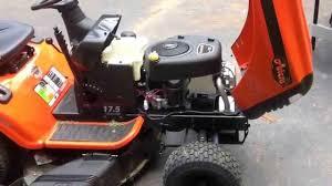 yardman 17 5 hp riding mower best riding 2017
