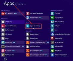 skype bureau windows 8 how to use the skype for windows desktop app digital citizen