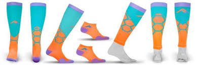 Pro Compression Socks Pro Compression Crazy Running