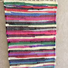 Rag Area Rug Shop Cotton Rag Area Rugs On Wanelo