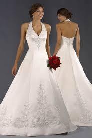 Halter Wedding Dresses Cheap Halter Wedding Dresses At Discount Prices Us Versdresses Com