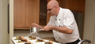 Comfort Chef Your Private Chef Menu Items Subject To Change The Landings