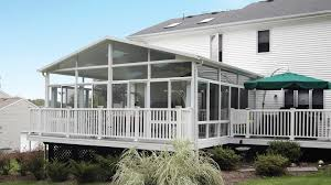 Patio Covers Enclosures Four Seasons Sunrooms Patio Covers Home Outdoor Decoration