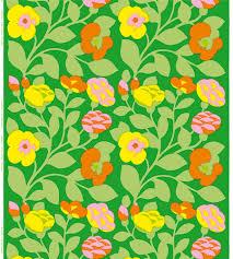 Flower Fabric Design 15 New Marimekko Flower Power Prints Including Reissued Fabric