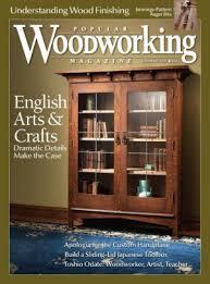Popular Woodworking Magazine Uk by Press Nr Hiller Design Inc