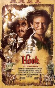 ver Hook (El capitan Garfio)