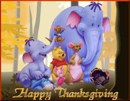 thanksgiving greeting e cards