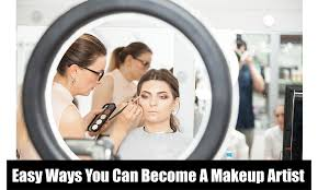 makeup courses in nyc easy ways you can become a makeup artist makeup classes nyc by
