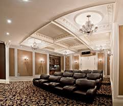 Home Movie Theater Decor Ideas by Best 10 Home Movie Theaters Ideas On Pinterest Movie Theater