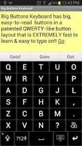 swype keyboard apk big buttons keyboard deluxe 4 0 5 apk apk