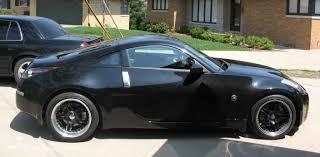 Nissan 350z Black - new black enthusiast nissan 350z forum nissan 370z tech forums