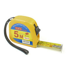 5 meters to feet unique bargains lock button chinese characters tape measure ruler