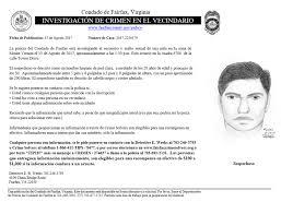 Seeking Que Es Seeking Suspect In Abduction Sexual Assault Of 5 Year