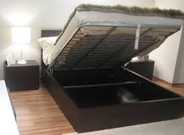 Bed Platform With Storage Bed Platform Custom Platform Bed With Drawers Solide Platfrom