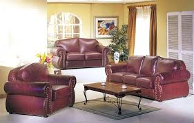 Burgundy Leather Sofa Ideas Design Burgundy Leather Moutard Co