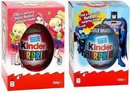 egg kinder 100g kids kinder easter egg 2 at poundland hotukdeals