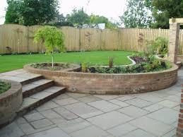 Split Level Garden Ideas One Of Our Split Level Gardens In South Milford Pinteres