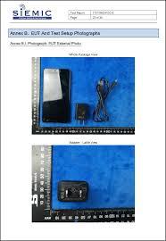 si e bureau blur2plus mobile phone external photos test report products inc