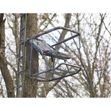 guide gear extreme comfort hang on tree stand 158970 hang on
