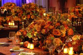 fall table arrangements wedding table centerpieces for fall ivory wedding flowers and