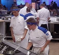 Hells Kitchen Season 14 Hells - chef brendan pelley competes in season 14 of hell s kitchen on fox